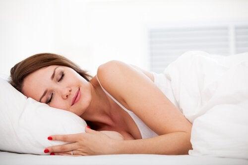 Ervas para dormir e relaxar