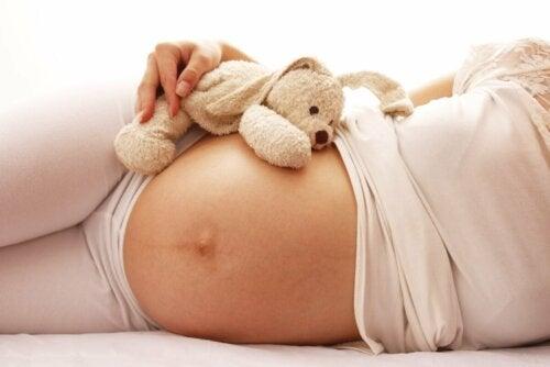 Faz bem para as mulheres grávidas