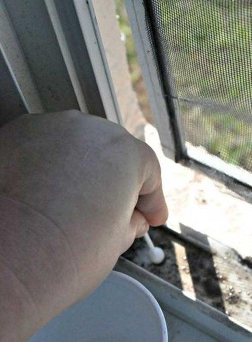 Limpar janelas
