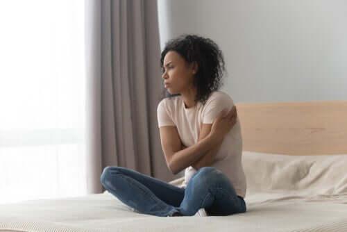 A depressão e a ansiedade são sinais de luta, não de fraqueza