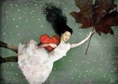 Amores ficam gravados na alma