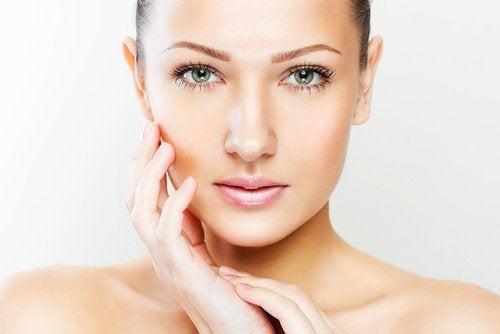 9 sinais do rosto sobre a saúde