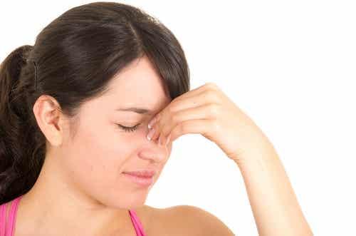 Dicas e tratamentos naturais para a sinusite