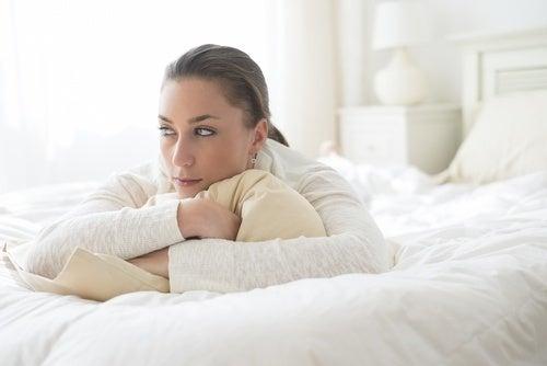 Tomar um tempo para aliviar a dor emocional