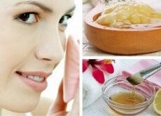 Tratamentos para rejuvenescer a pele