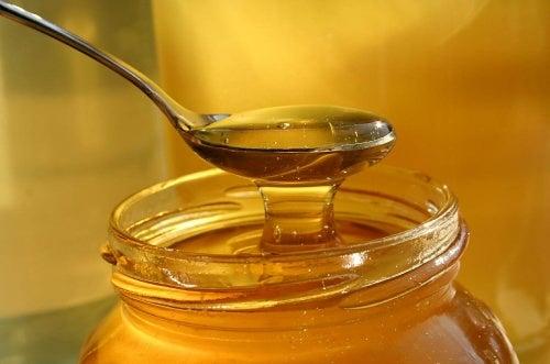 7 usos surpreendentes do mel de abelhas