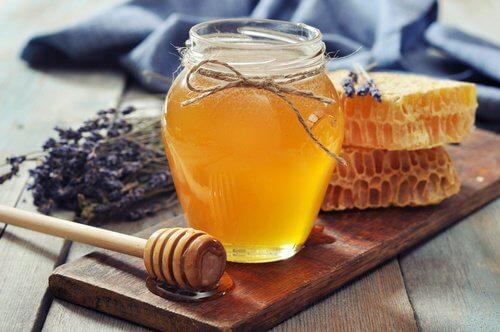 como escolher o mel