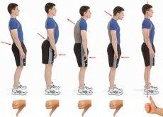 6 técnicas para manter a postura da coluna