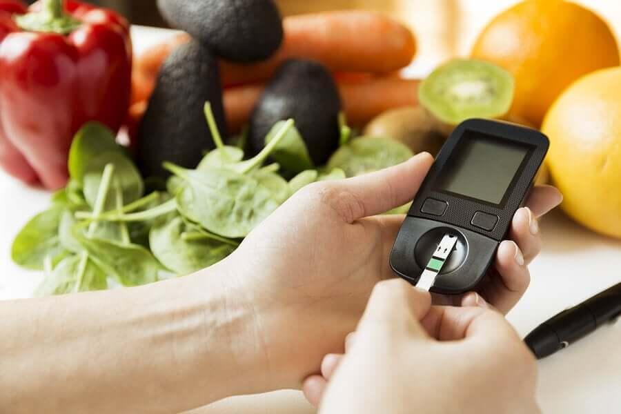 estratégias para reduzir seus níveis de glicose rapidamente