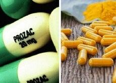Cúrcuma melhor que medicamentos