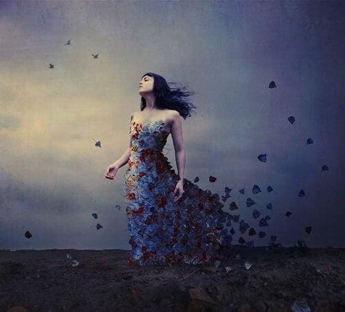 depressao_mulher_borboletas