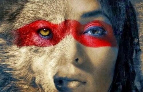 Um lobo não abandona seus sonhos por causa da opinião de ovelhas