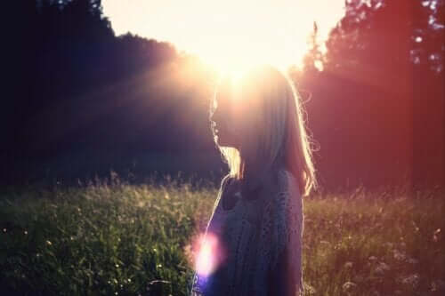 Grande é aquele capaz de brilhar sem apagar a luz pessoal dos demais