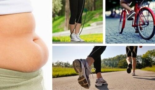 Os 7 exercícios que mais emagrecem