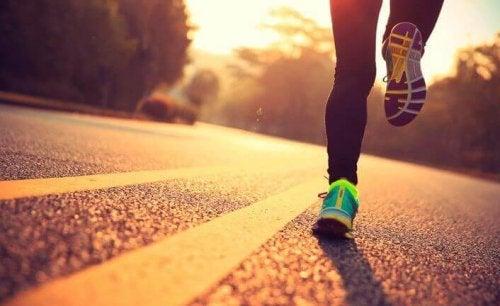 Pratique exercícios para aumentar sua autoestima