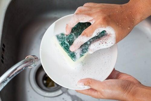 lavar-louça