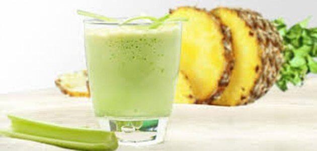 salsão-e-abacaxi
