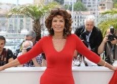 Sophia Loren: é possível ser sensual aos 81 anos