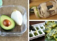 14 brilhantes truques de cozinha o ajudarão a evitar o desperdício de alimentos -500x292