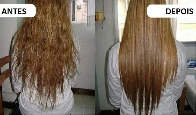 Saiba como alisar o cabelo de maneira natural