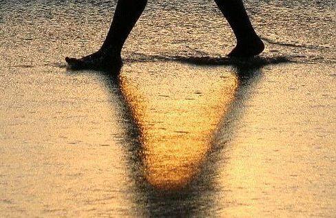 Aliviar inchaço nos pés