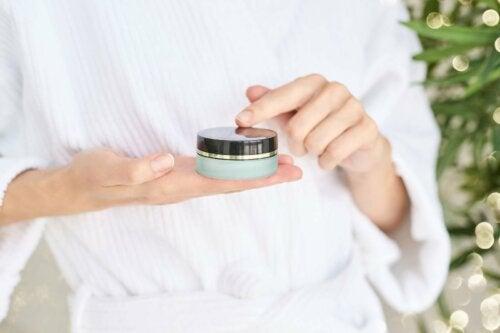 Como usar aloe vera para a psoríase?