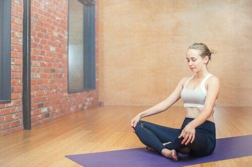 Rotina de exercícios para pessoas com pressão alta