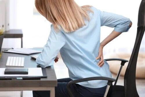 Tratamento natural para a lombalgia: 3 dicas básicas