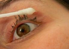 Tratamento natural para aumentar o tamanho dos cílios