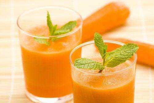 suco-de-cenoura-tratar-anemia