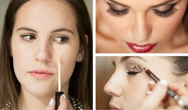 12 truques cosméticos para ter um olhar mais expressivo