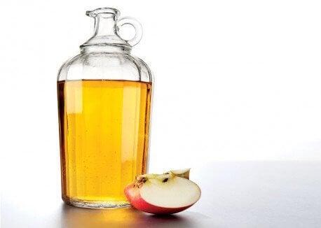 vinagre-de-maçã-para-nariz-entupido