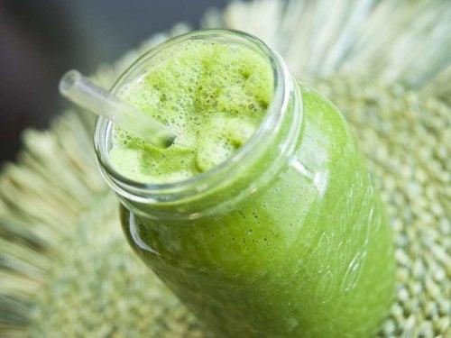 sucos-verdes