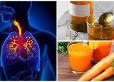 Remédio natural contra a tosse