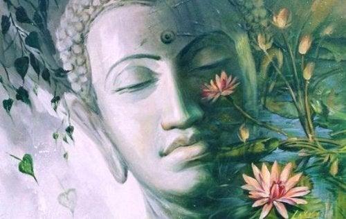 3 chaves do budismo para gerenciar seu mundo emocional. Comece a praticá-las!