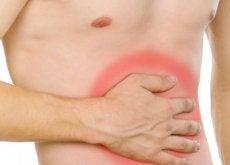 Causas da inflamação