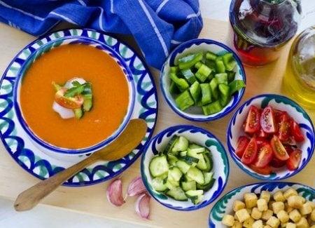 Dieta para combater retenção de líquidos