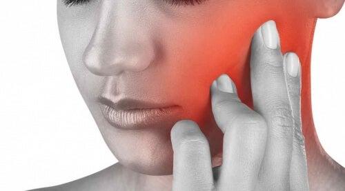 Dor na mandíbula: você já passou por isso alguma vez?