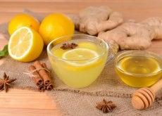 Gengibre para combater gordura abdominal
