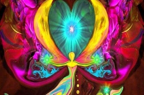 As cores influenciam nossos sentimentos