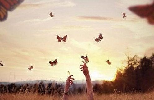 Deixar ir não é se dar por vencido, é aceitar o que não pode ser