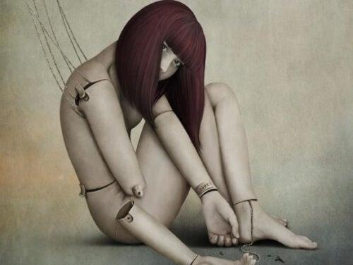 ser-estranho-acabar-com-manipulação