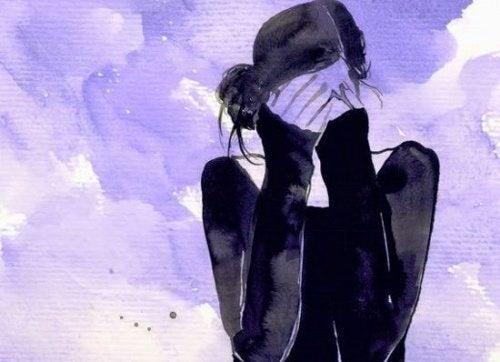 Quantas vezes chorei sem saber que a vida me fazia um favor