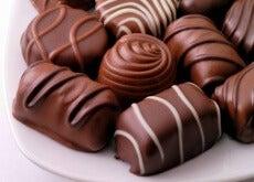 O chocolate potencializa nossas funções cognitivas