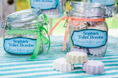 Como fazer pastilhas desodorantes para o vaso sanitário