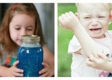 Técnicas de Montessori para canalizar a raiva e o nervosismo das crianças