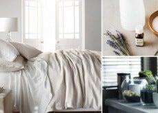 8 truques para desinfetar seu quarto de forma natural