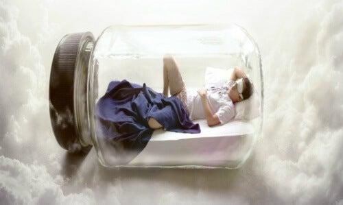 3 coisas que acontecem no seu corpo quando você dorme tarde