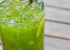 9 razões para beber água de pepino