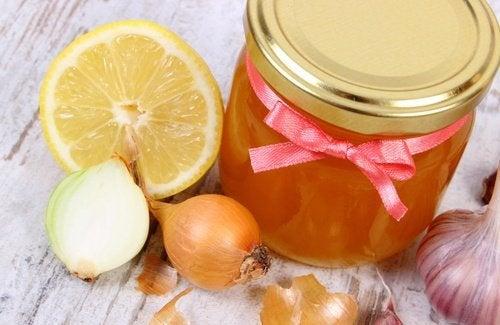 tratamento-mel-limao-cebola